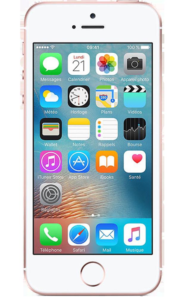 apple iphone se 16go. Black Bedroom Furniture Sets. Home Design Ideas